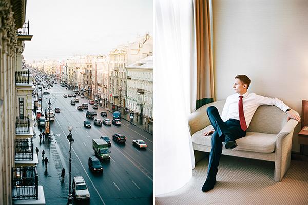 фотограф в петербурге