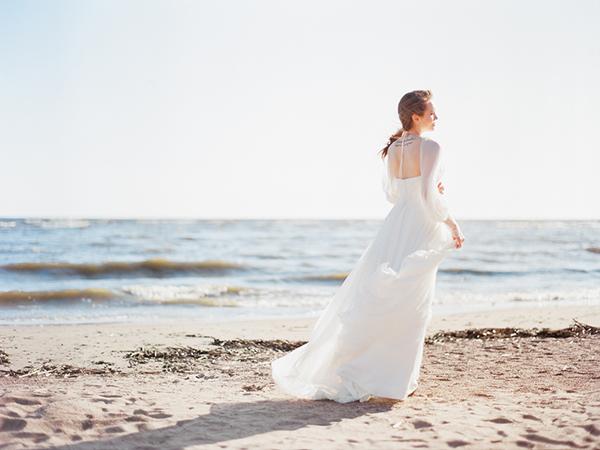свадебный бохо шик