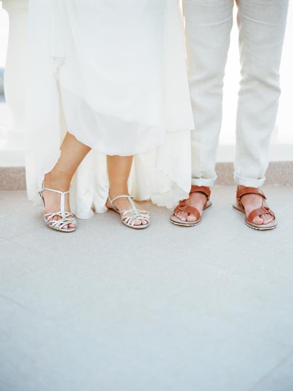 обувь жениха и невесты
