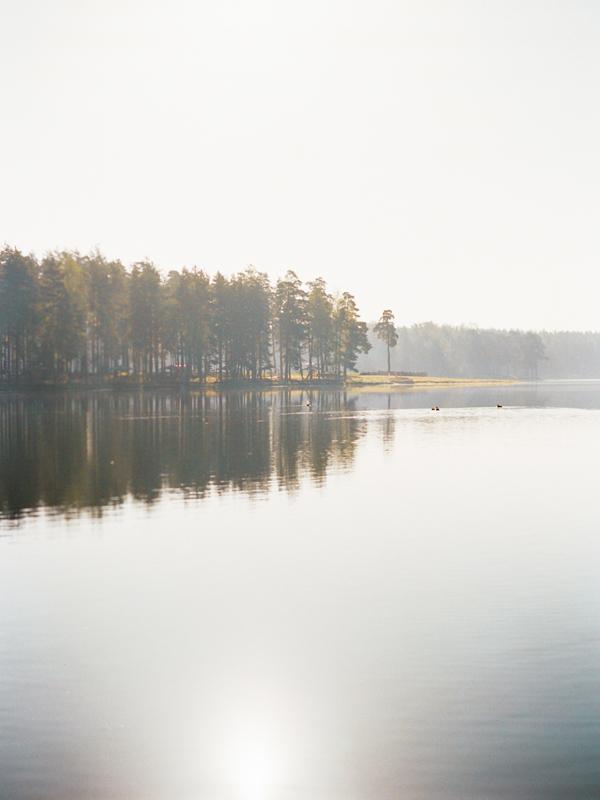 коркино озеро