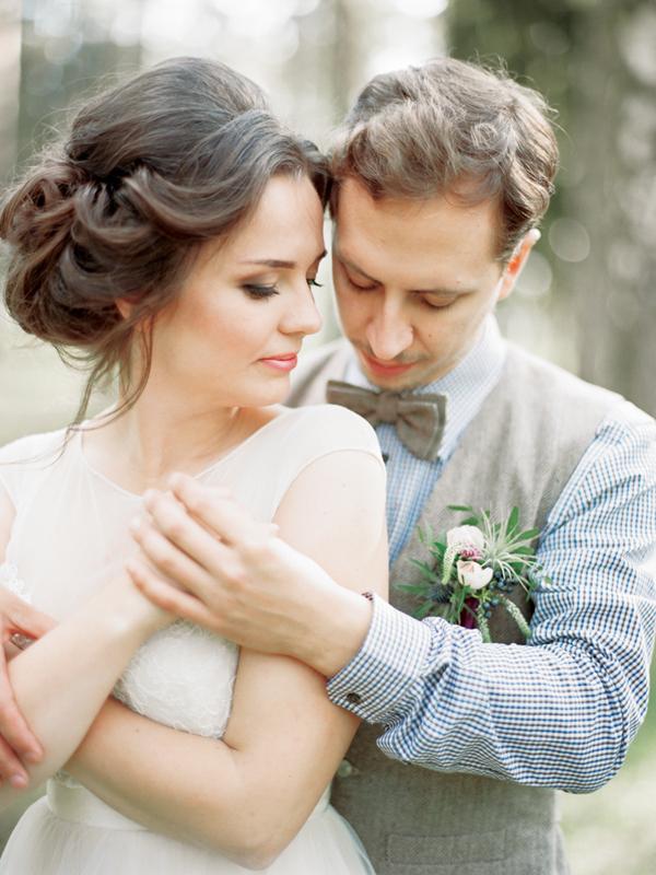 свадебная фотография спб