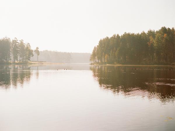 korkino lake