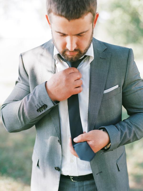 brutal groom