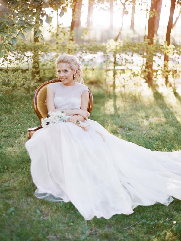 свадьба файн арт