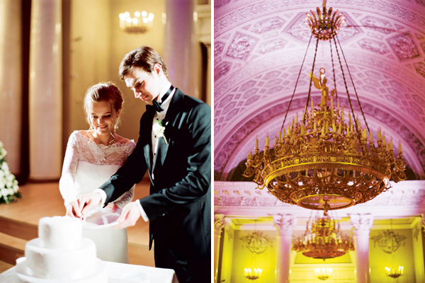 свадьба во дворце юсуповых