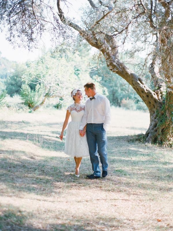 свадебная прогулка черногория