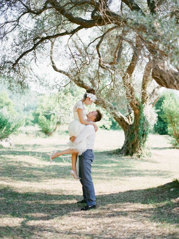 film wedding photographer montenegro