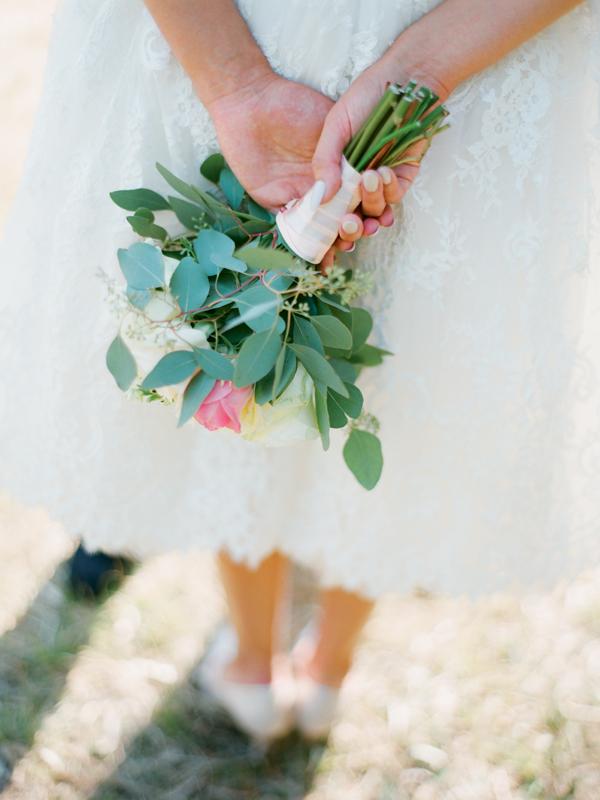 цветы на свадьбу черногория