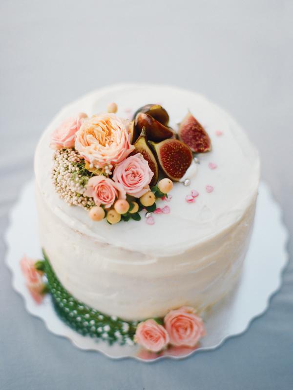 свадебный торт Черногория