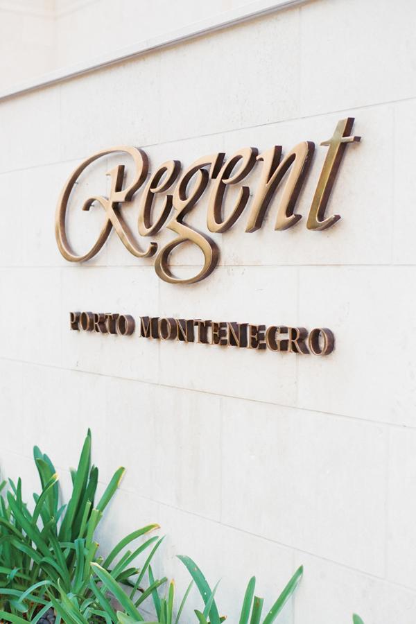 отель Regent Черногория