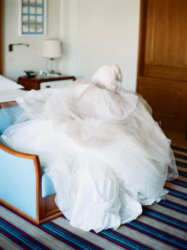 свадьба в черногории пленка