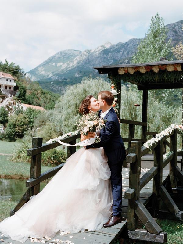 свадебное агентство в Черногории