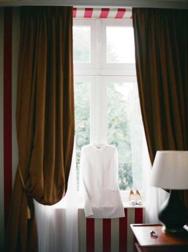 Hotel Dukes Palace Brugge