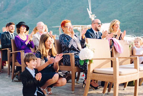 организация свадьбы в черногории