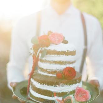 Свадебное вдохновение. Стиль бохо