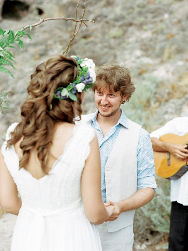 wedding tenerife