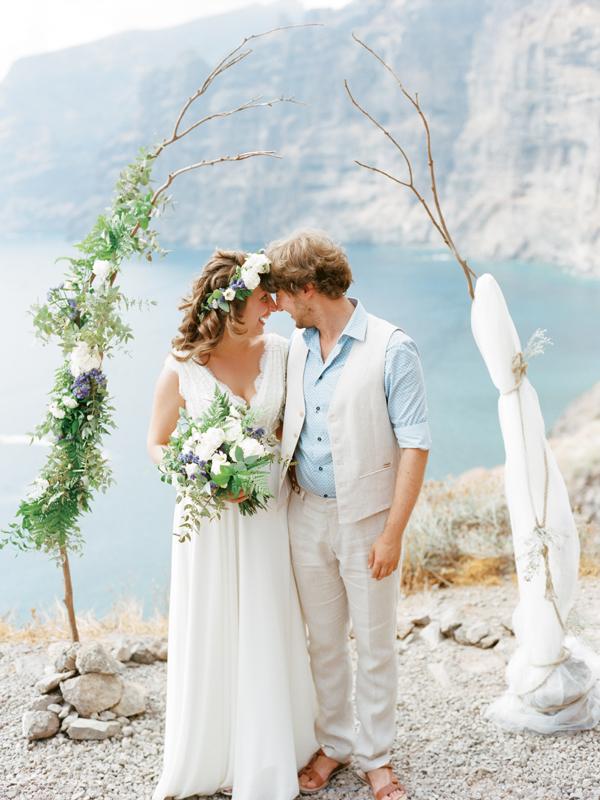 свадьба тенерифе