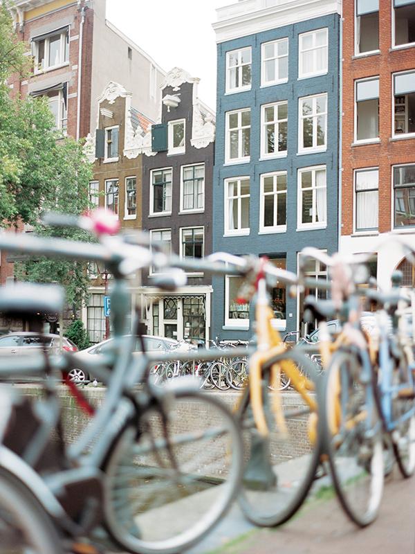 амстердам на пленку