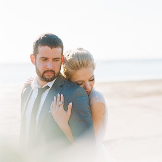 Ксения + Алексей. Свадьба за городом