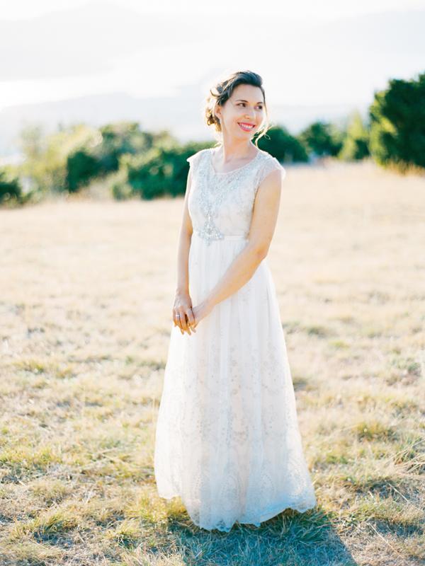 невеста Черногория