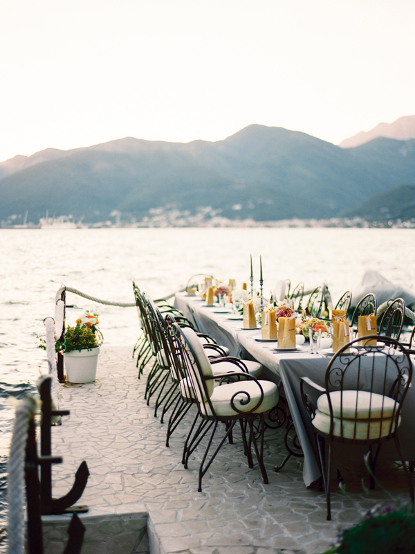 Carrubba Montenegro wedding