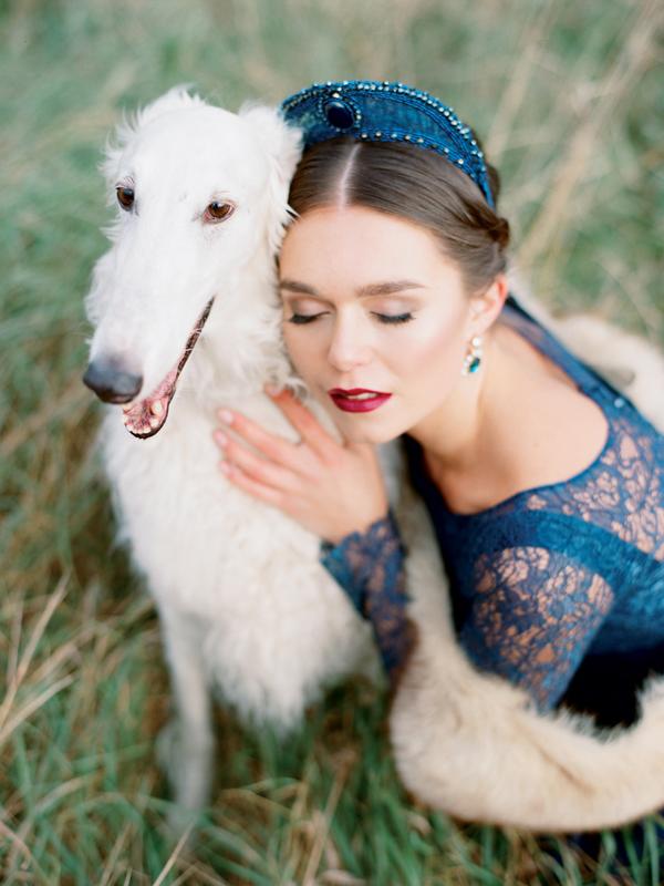 russian wedding fine art