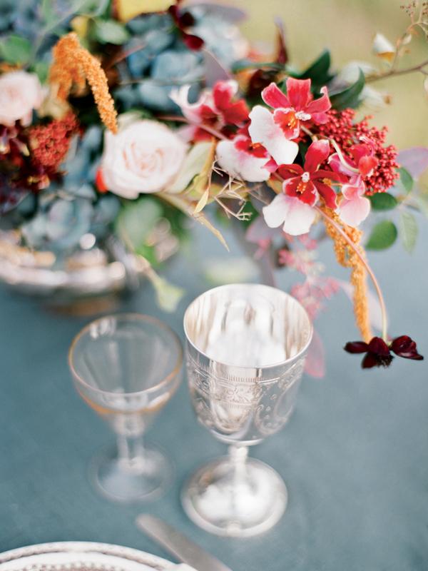 декор на свадьбу файн арт