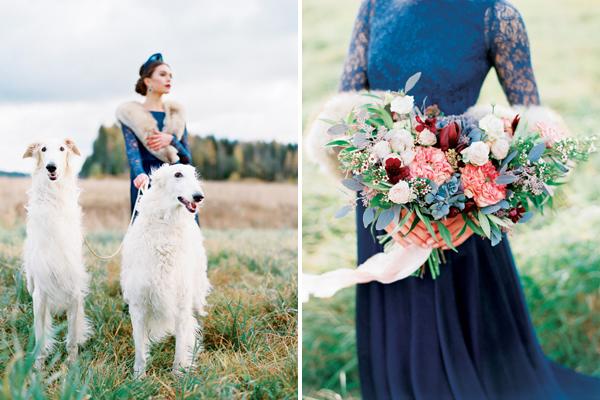 russia fine art weddings