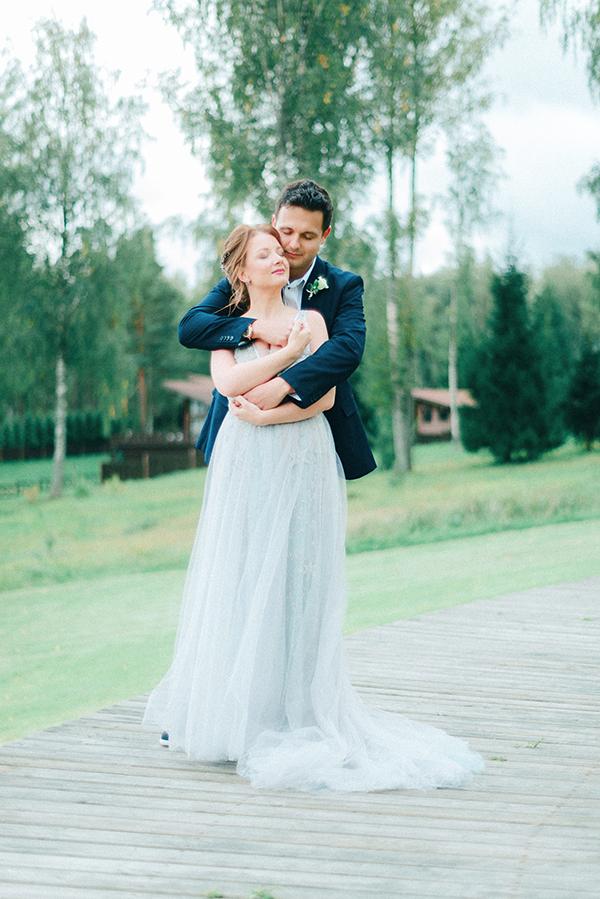 свадьба на пленку
